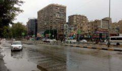 """محملة بأمطار غزيرة.. الأرصاد تفسر مصطلح """"السحب الركامية"""" التي تشهدها مصر"""