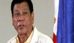"""الرئيس الفلبيني يعلن""""حالة الكوارث"""" لمكافحة كورونا لمدة ستة أشهر"""