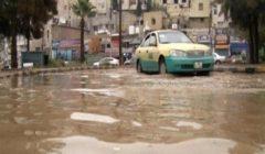 الأردن: تحذيرات من فيضانات السدود مع وصولها للطاقة التخزينية القصوى