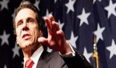 حاكم نيويورك: رد فعل الحكومة الأمريكية حيال كورونا أدى إلى الفوضى