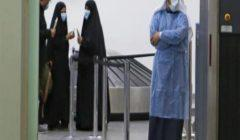 """""""افتكرناها نزلة برد"""".. والد طبيب مصري بالسعودية يكشف تفاصيل وفاة ابنه بكورونا"""