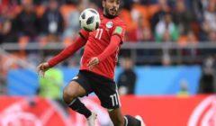 أسامة نبيه يكشف.. لماذا انفعل كهربا على كوبر في كأس العالم؟