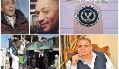 نشرة الحوادث المسائية.. تعليق زيارات السجون وإخلاء سبيل 15 عضوًا بأحزاب سياسية
