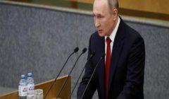 روسيا تمضي قدمًا في إجراء الاستفتاء على الدستور رغم مخاوف كورونا