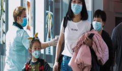 الصين تؤكد عدم تسجيل أي حالات إصابة جديدة بكورونا.. وارتفاعها بين الوافدين