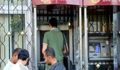 مع اقتراب صرف المرتب.. كيف تستخدم ماكينات الـ ATM دون خوف من كورونا؟ (فيديوجرافيك)