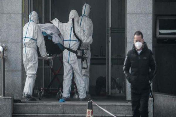 فرنسا تسجل ٣٩٢٢ إصابة جديدة بكورونا ليرتفع الإجمالي إلى ٢٩١٥٥