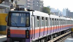 النقل ترد على مزاعم توقف القطارات والمترو الجمعة والسبت (بيان رسمي)