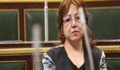 برلمانية تشيد بقرارت مجلس الوزراء: تصب في تنفيذ خطة مواجهة كورونا
