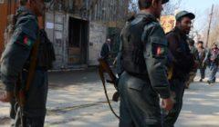 انتحاريون يهاجمون مكانا للعبادة خاصا بالسيخ في أفغانستان