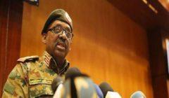 الجيش السوداني: ترتيبات لنقل جثمان وزير الدفاع إلى الخرطوم لتشييعه بمراسم عسكرية