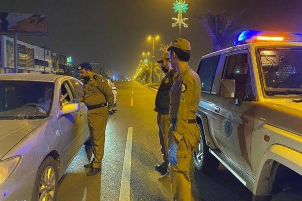 3 مناطق سعودية تبدأ تطبيق حظر التجول من الساعة الثالثة عصراً