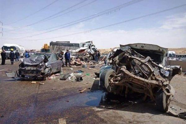 """31 ضحية حصيلة حادث الطريق الإقليمي.. والمتهم المضبوط """"مش أنا السواق"""""""
