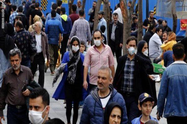 إيران تناشد مواطنيها العودة إلى المنازل وعدم الاحتفال برأس السنة الفارسية