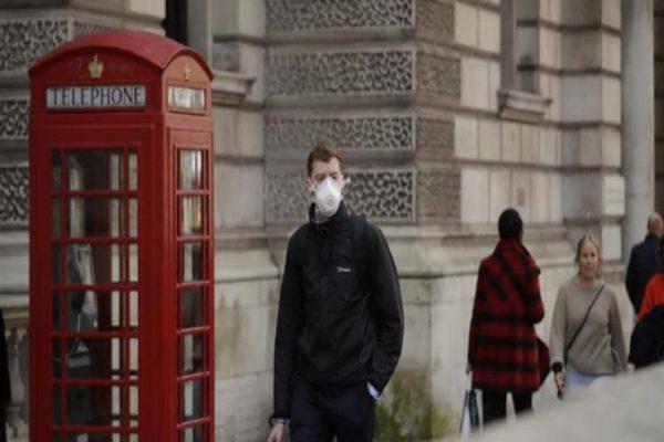 بريطانيا تسجل 43 وفاة و456 إصابة بفيروس كورونا خلال 24 ساعة