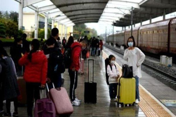 كورونا في الصين: لا إصابات محلية و67 حالة مستوردة