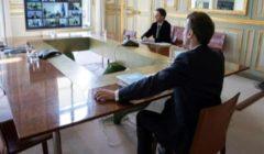 """الاتحاد الأوروبي يوافق على دراسة تدابير """"حازمة"""" تصدياً لنتائج كورونا الاقتصادية"""