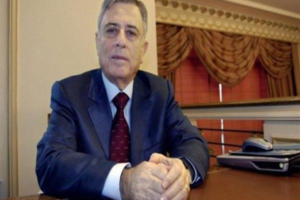 وسائل إعلام: أنباء عن وفاة نائب الرئيس السوري الأسبق في باريس