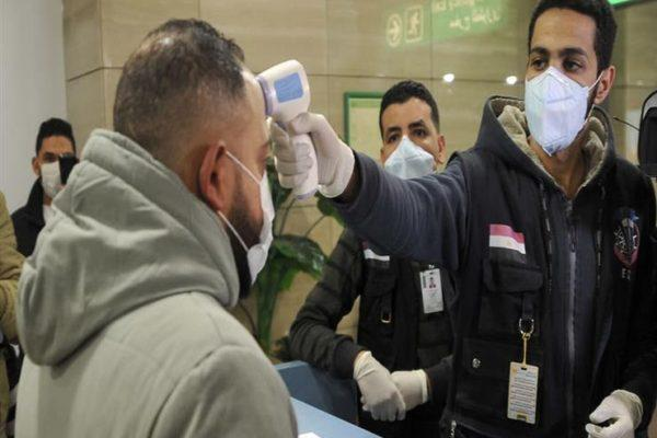القاهرة في المقدمة.. مصادر تكشف عن أكثر المحافظات إصابة بكورونا