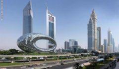 توقعات باستمرار نزول أسعار العقارات في دبي مع فائض كبير في المعروض