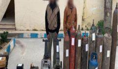 بعد 6 جرائم.. الأمن العام يُسقط عصابة لسرقة الورش والمتاجر بالإسكندرية