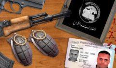 """من ضابط لـ""""أخطر إرهابي"""".. مصراوي يتتبع خطوات هشام عشماوي- (محدث)"""