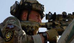 النرويج تشرع في مناورات عسكرية رغم وجود حالة إصابة بـكورونا