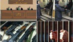 نشرة الحوادث المسائية.. سجن متهم بالتحرش 3 سنوات وموقف إنساني للنجدة مع مُسنة