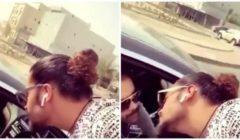 السلطات الكويتية تلقي القبض على شابين كويتيين يقبلان بعضهما |فيديو