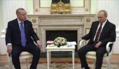 استغرق أكثر من ساعتين.. تفاصيل لقاء حاسم بين أردوغان وبوتين بشأن إدلب