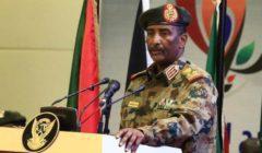 البرهان يعلن مشروعا لإعادة هيكلة الجيش السوداني وقوات الدعم السريع