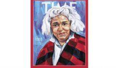 """نوال السعداوى تتصدر غلاف """"التايم"""" الأمريكية عن أكثر النساء تأثيرًا في 100 عام"""