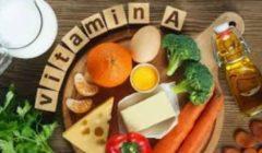 6 أطعمة غنية بفيتامين أ.. تساعدك على الاستمتاع ببشرة شابة للأبد
