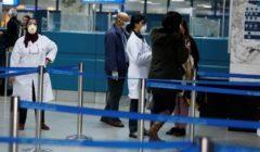 تونس تجبر مواطنا يشتبه في إصابته بفيروس كورونا البقاء في منزله بالقوة الجبرية