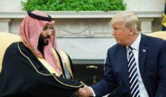 هدفه البترول .. أسباب اتصال الفجر بين ترامب وولى عهد السعودية
