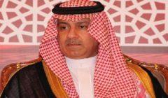 الديوان الملكي السعودي يعلن وفاة الأمير عبد العزيز بن عبد الله آل سعود