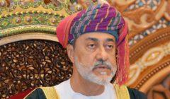 سُلطان عُمان يؤكد لوزير الخارجية مساندة مصر في موقفها من ملف سد النهضة