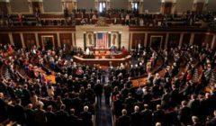 الكونجرس الأمريكي يصادق نهائيًّا على قرار يمنع ترامب من شن حرب ضد إيران
