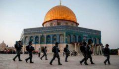 """خارجية رام الله: إسرائيل تنفذ """"صفقة ترامب"""" على المسجد الأقصى"""