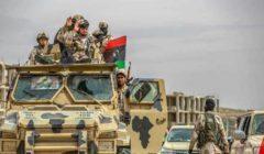 الجيش الليبي يعلن استكمال طريقه لتحرير العاصمة طرابلس   فيديو