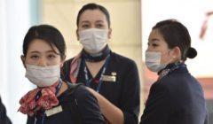 الصين تكتب قصائد إنسانية على شحنات الأقنعة المرسلة إلى إيطاليا