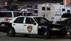 شرطة نيويورك تطالب المجرمين بإيقاف أنشطتهم مراعاة لأزمة كورونا