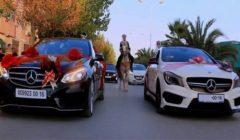 الشرطة الجزائرية تقتحم حفل زفاف وتضع العروسين والمعازيم في حجر صحي بسبب كورونا