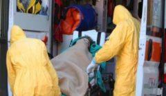 ارتفاع عدد الإصابات بفيروس كورونا في جنوب أفريقيا لـ402