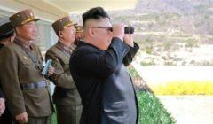 """""""الوباء ماعداش عليه"""".. زعيم كوريا الشمالية ينشغل بالتجارب الصاروخية ويتجاهل كورونا"""