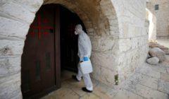 جنرال إسرائيلي: حرب كورونا الأكثر مصيرية لتل أبيب منذ 73