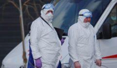 السعودية تعلن اول حالة وفاة بفيروس كورونا.. وإصابة 205 حالات جديدة