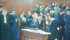 أحكام نهائية على كبار رموز نظام بوتفليقة في قضايا فساد
