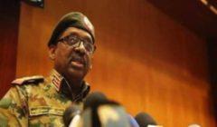 بعد تشريح جثمانه بناء على طلب أسرته.. الكشف عن أسباب وفاة وزير الدفاع السوداني