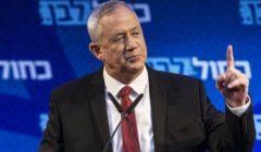 انتخاب بيني جانتس رئيسا للكنيست الإسرائيلي بأغلبية 74 صوتا
